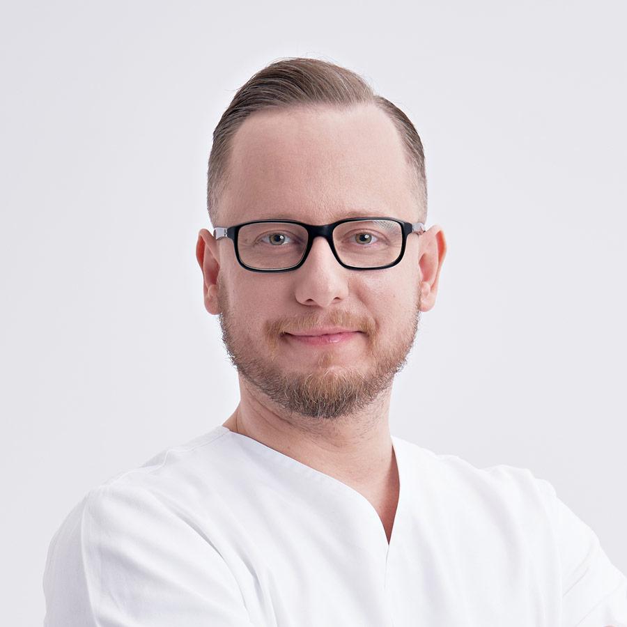 dr Wojciech Bilski